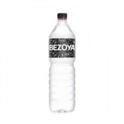 AGUA BEZOYA 1,5L NEG
