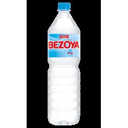 AGUA BEZOYA 1.5L R6